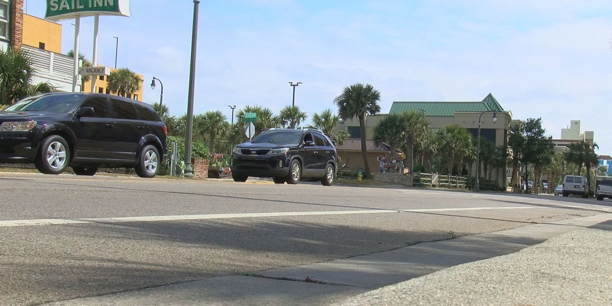'Be ready for heavy volume': Myrtle Beach city leaders prepare for Memorial Day weekend
