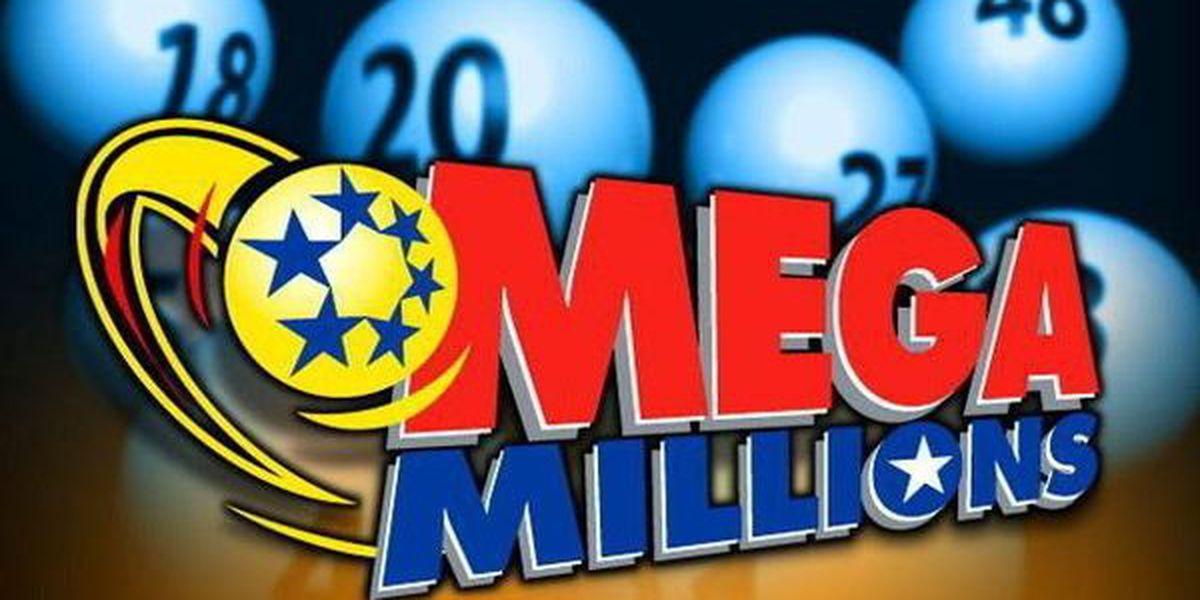 Winner claims $1.5 billion Mega Millions jackpot in South Carolina