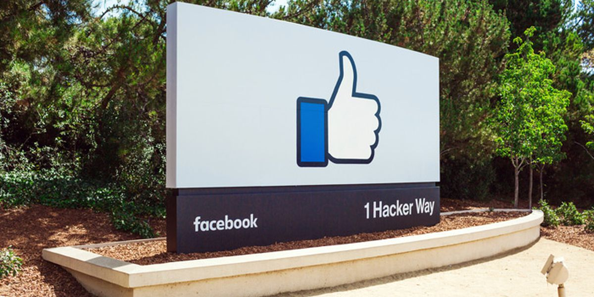 Facebook says 50 million user accounts affected by security breach