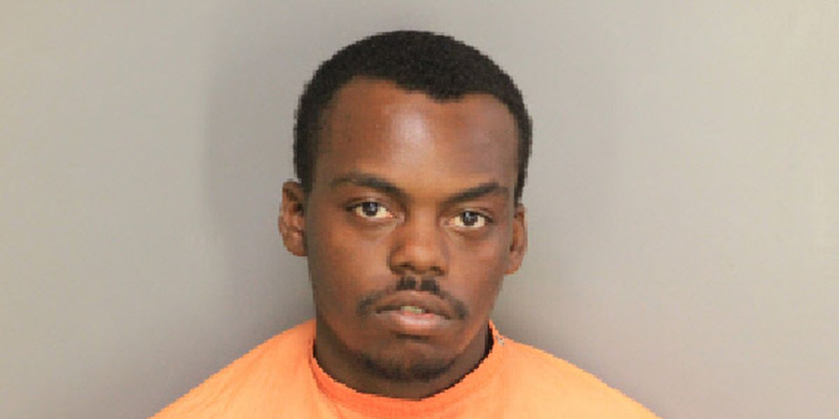 Florence police make arrest in connection to shooting; 2 still wanted