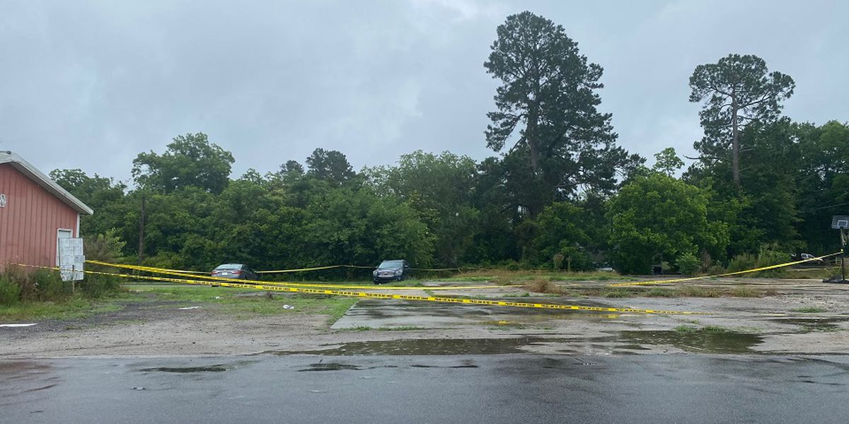 3 killed, 5 others injured in drive by shooting at cookout in Bowman