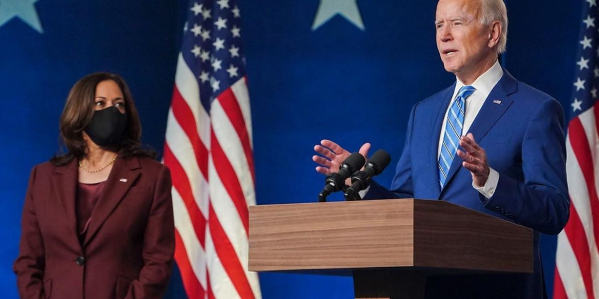 South Carolina party officials, lawmakers react to Biden's win