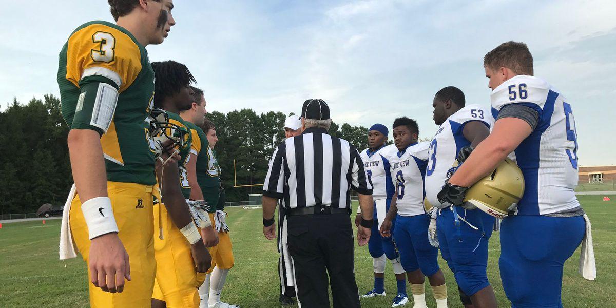 Area teams return to field in Week 0 of 2017 high school football season