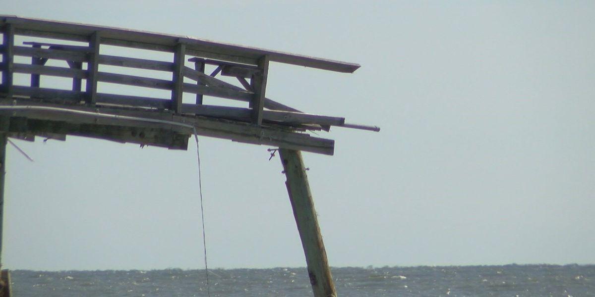 Should the Surfside Beach Pier be rebuilt?