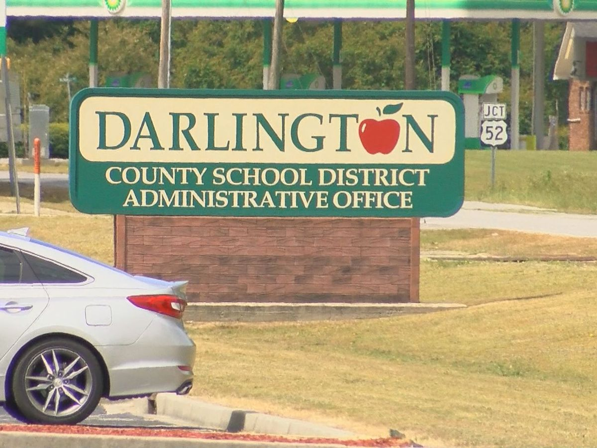 Darlington County School District's transfer application period ends Monday