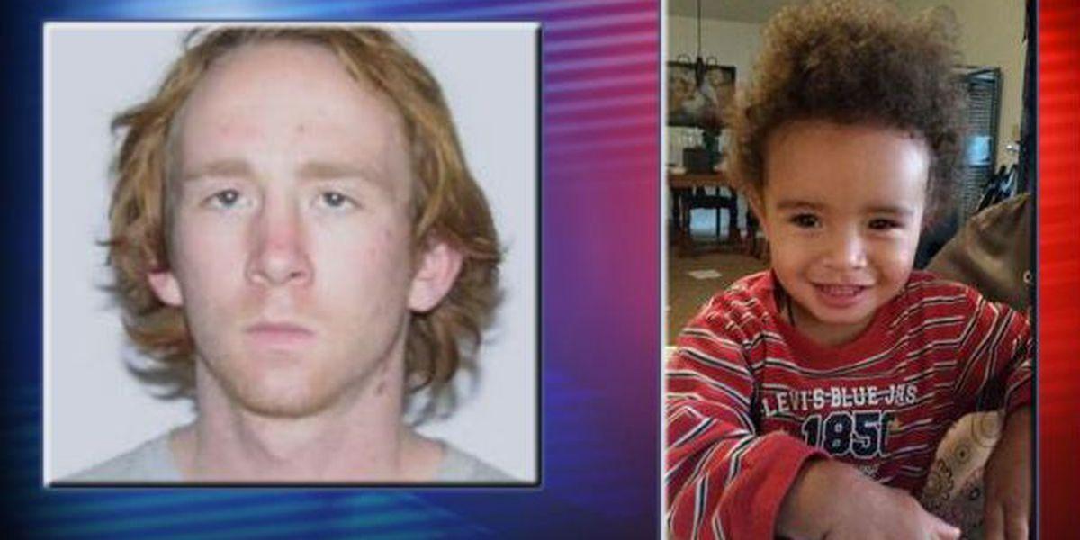 Hartsville police: Child abduction suspect surrenders