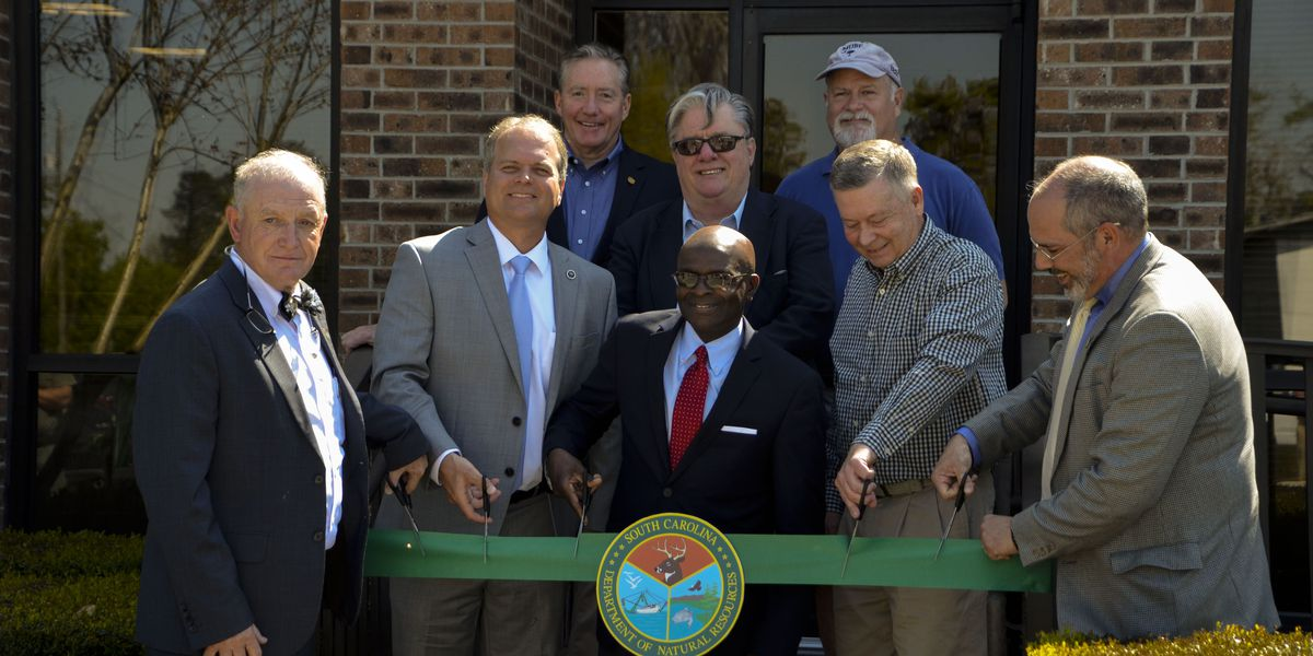 SCDNR opens Aynor office for boating, hunting, fishing licenses