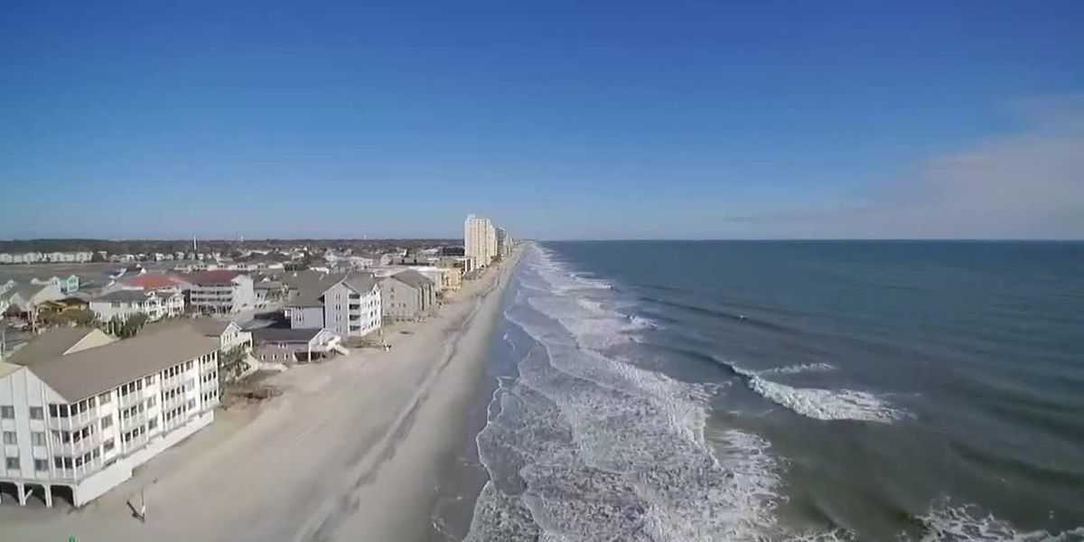 WHAT'S OPEN: Beach access, accommodations open up along Grand Strand