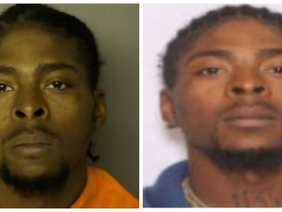 Horry police search for 'armed and dangerous' attempted murder suspect