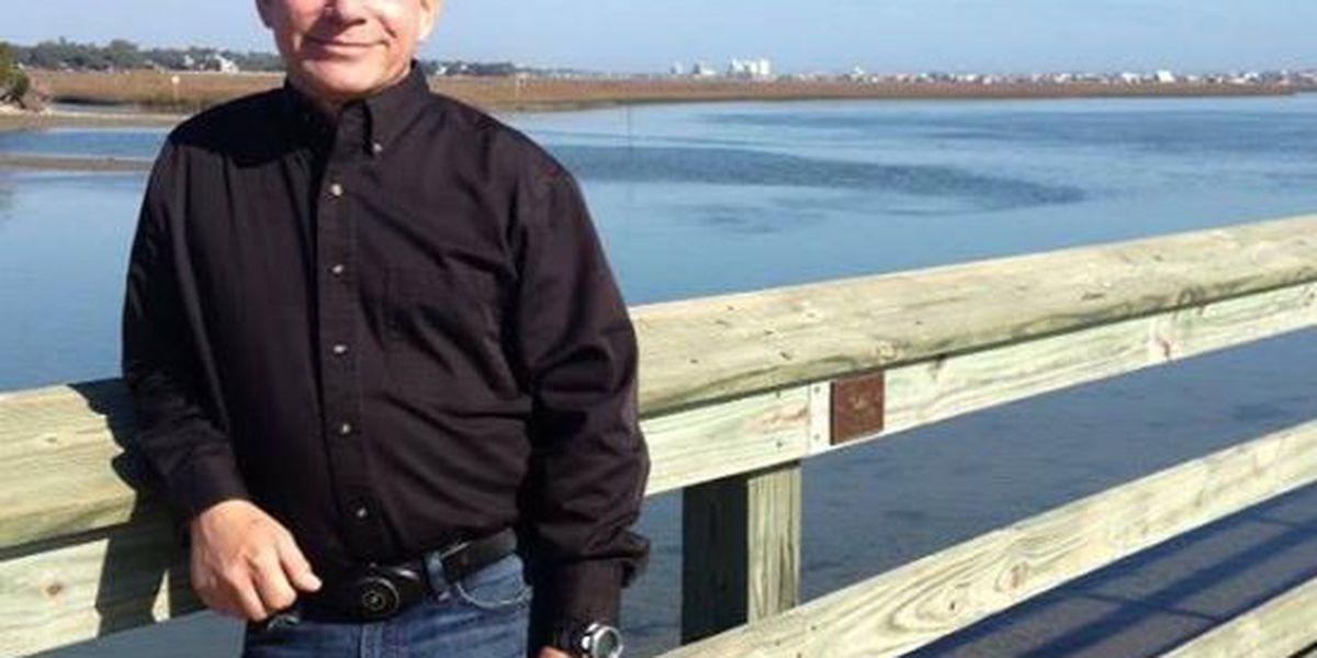 Friends, family, colleagues mourn Bob Grabowski