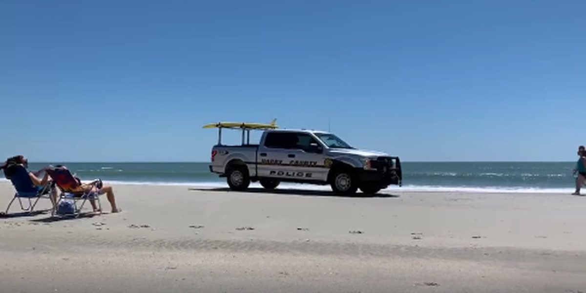 Extra officers, crews in place ahead of Memorial Day weekend in Horry County, officials say