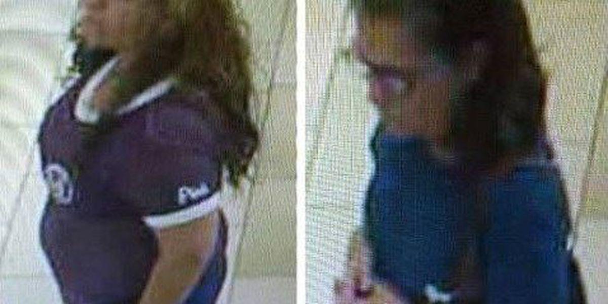 Police seek help identifying women who stole $2,500 in sunglasses