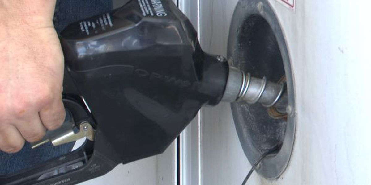 FUEL TRACKER: Where to find gas along the Grand Strand