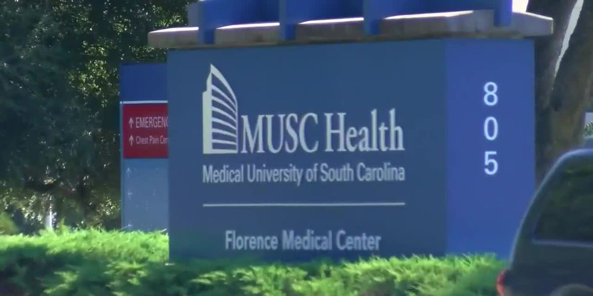 New medical procedure at Pee Dee hospital to help severe stroke patients