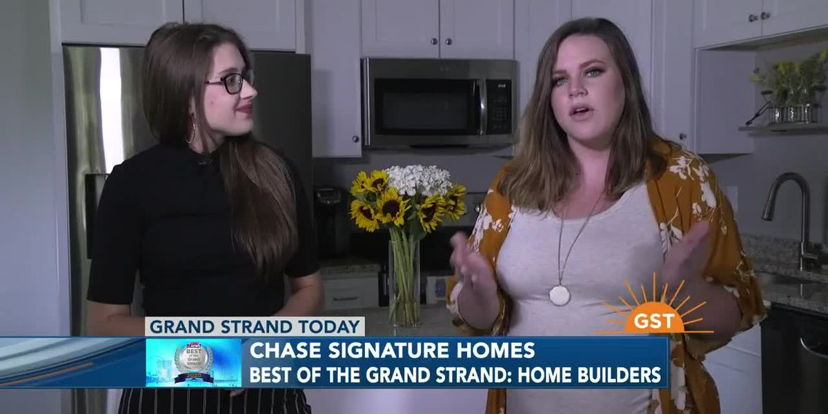 Best of the Grand Strand: Home Builders - Chase Signature Homes