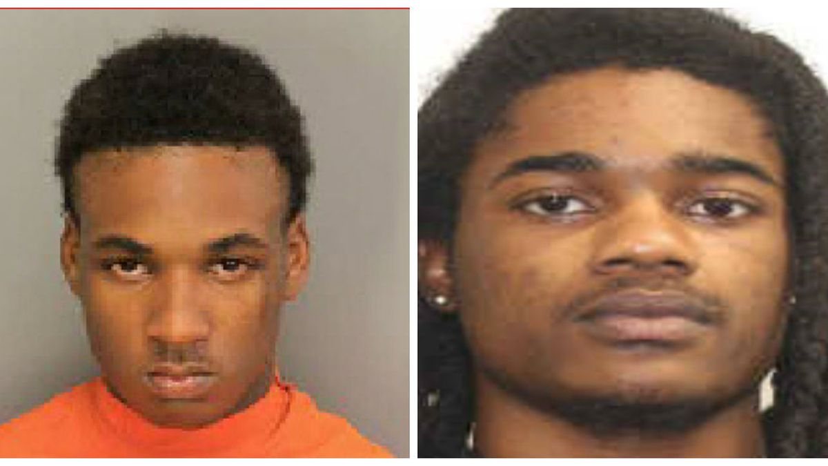 Police name suspects in deadly shooting near Florence convenience store
