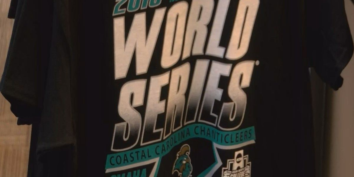 Chants' CWS appearance brings national recognition to CCU campus
