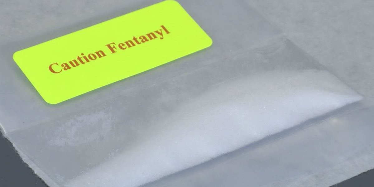 Overdose deaths on the rise in Horry County