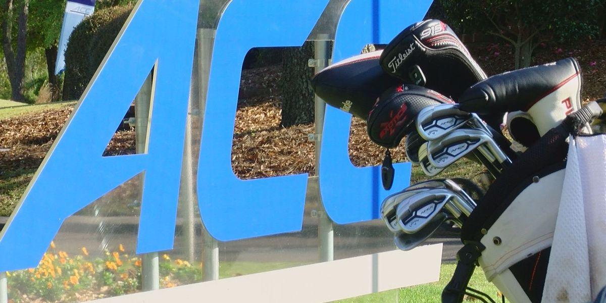 Pawleys Island hosts 29th Annual ACC Women's Golf Championship