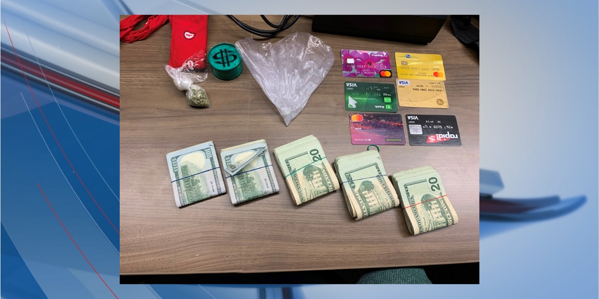 N.C. pair charged after fake credit cards, financial fraud equipment found in Florence County