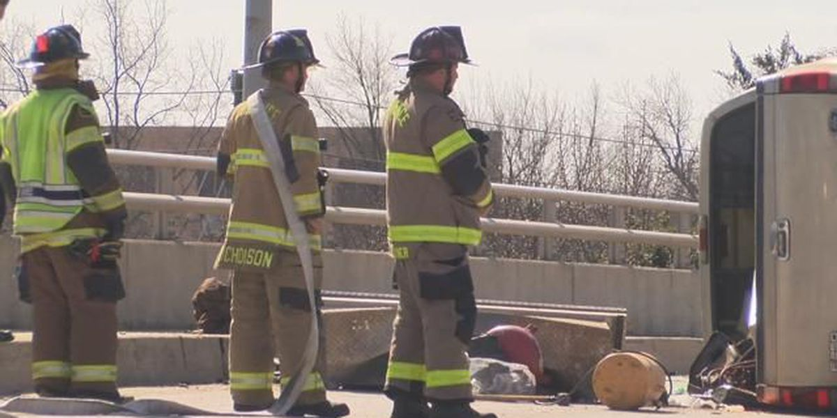First responders and medical officials gather to discuss new state trauma regulations