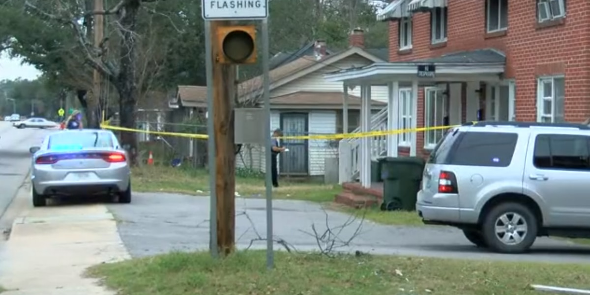 Police investigate after man shot multiple times in Conway