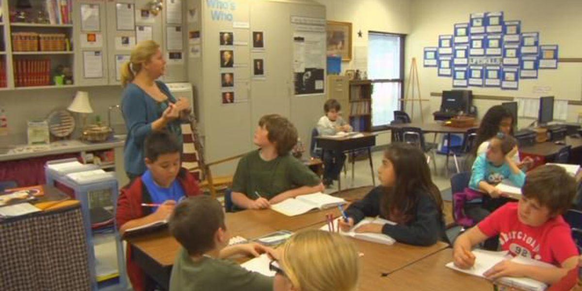 It's Your Money: Horry County School District Salaries