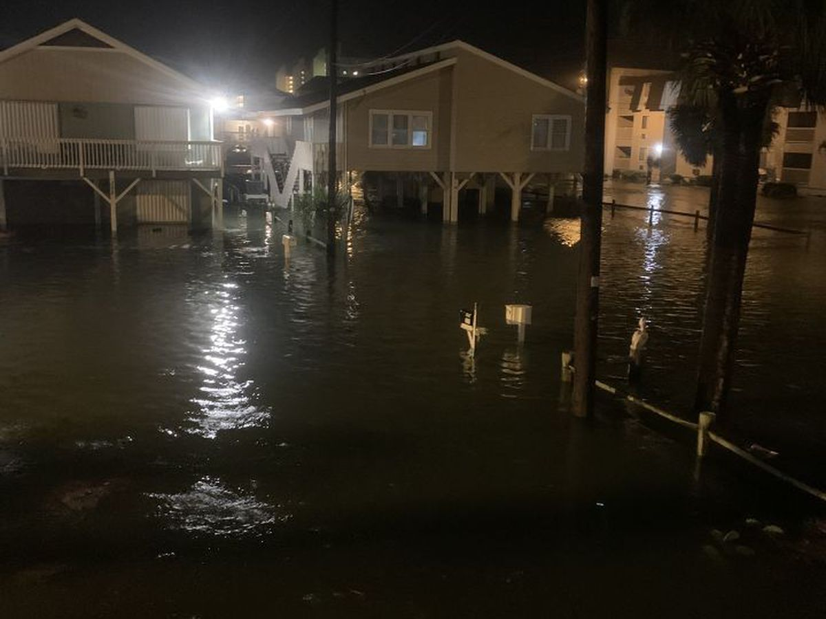State insurance agents advise S.C. residents with damage from Isaias to file a claim immediately