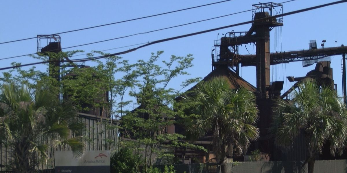 Independent study to analyze future of Georgetown steel mill site