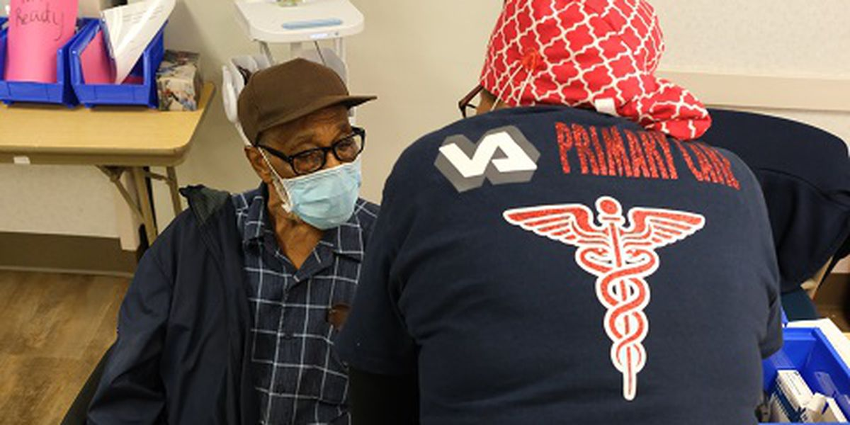 Veterans should contact VA for COVID-19 vaccines, here's how