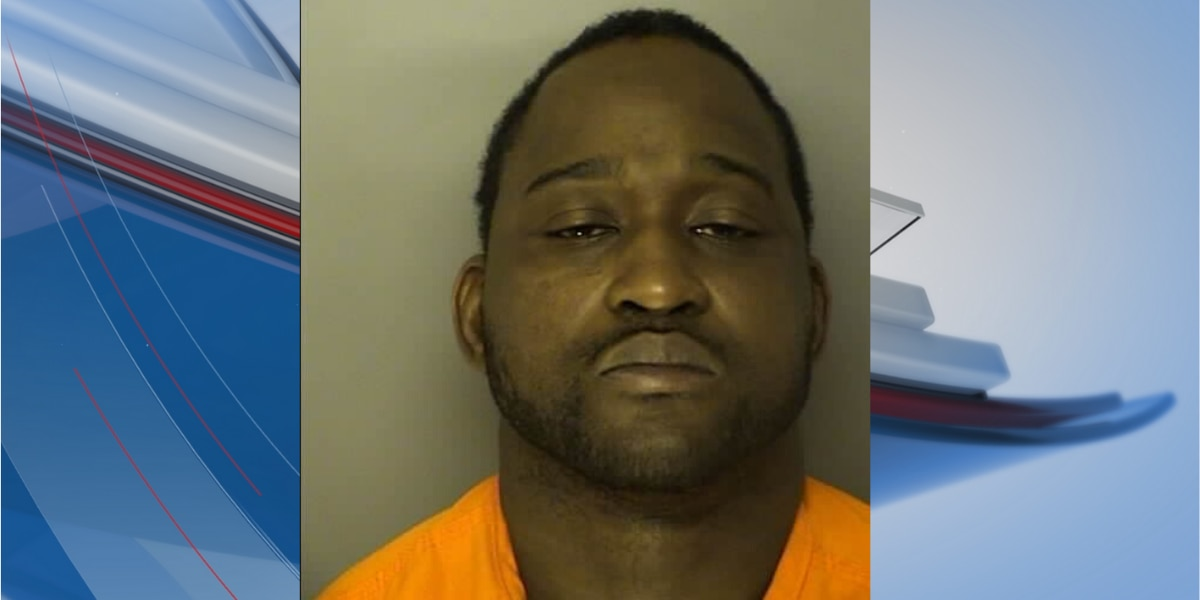 Pawleys Island man faces several charges connected to chase in Horry County
