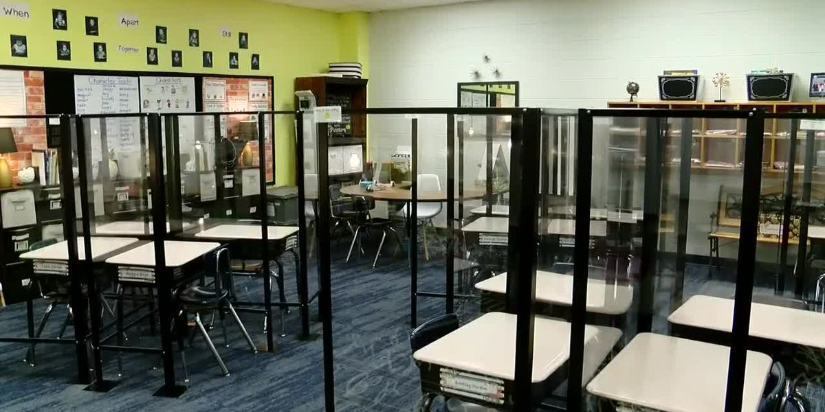 HCS: Hundreds of students opting to go back to virtual learning for second semester