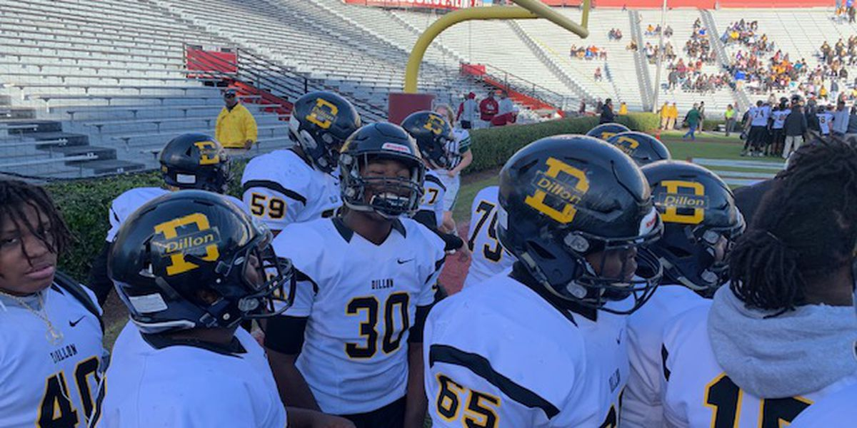 Chapman routs Dillon: Wildcats fall in state championship game for second straight year