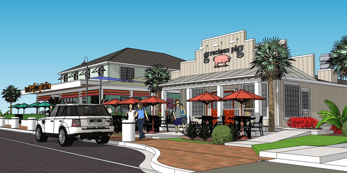 Restaurant group bringing barbecue, 'south of the border' eateries to Surfside Beach