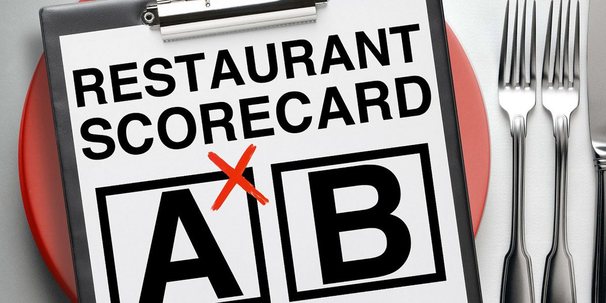 Restaurant Scorecard: Businesses cited for live bugs, unwashed bowls served to customers