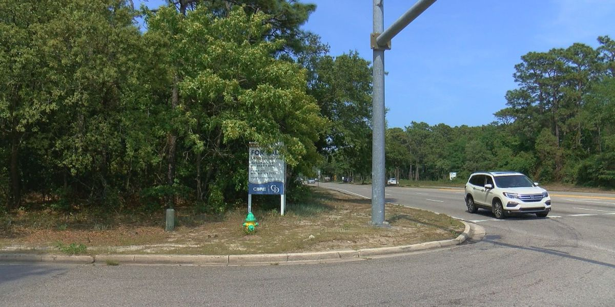 Bojangles, 7-11 among potential new businesses for 82nd Parkway