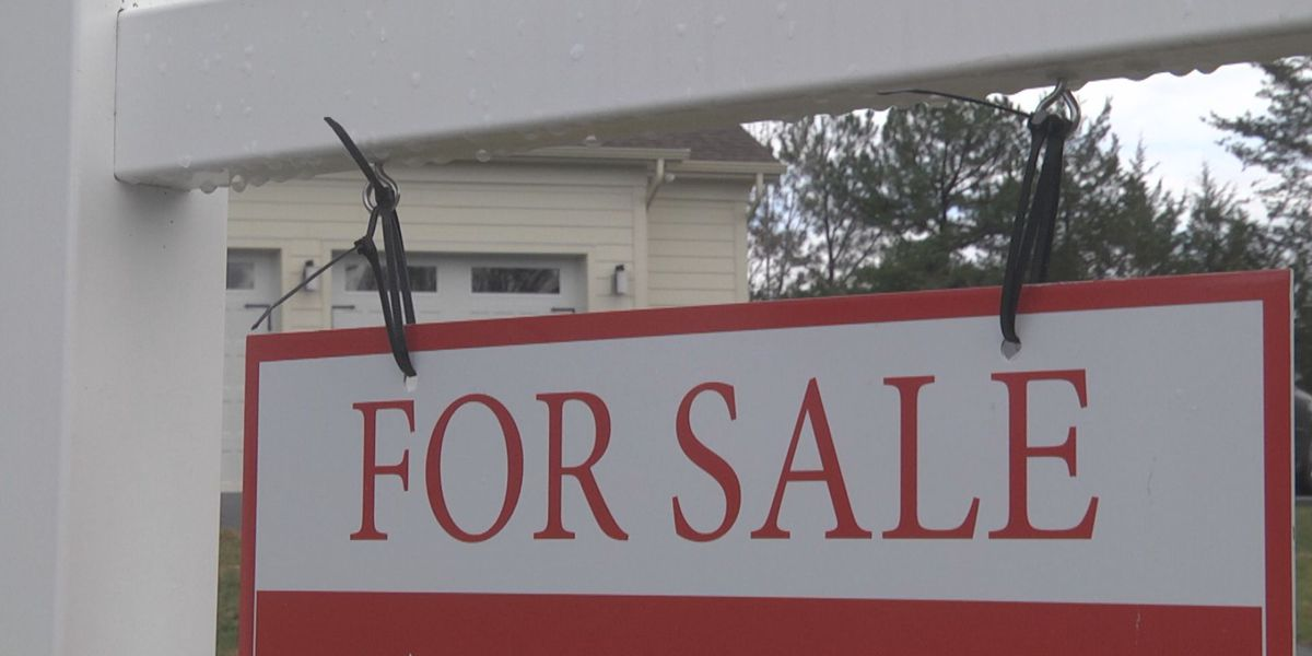 Home sales up by nearly 20% in SC, new data finds