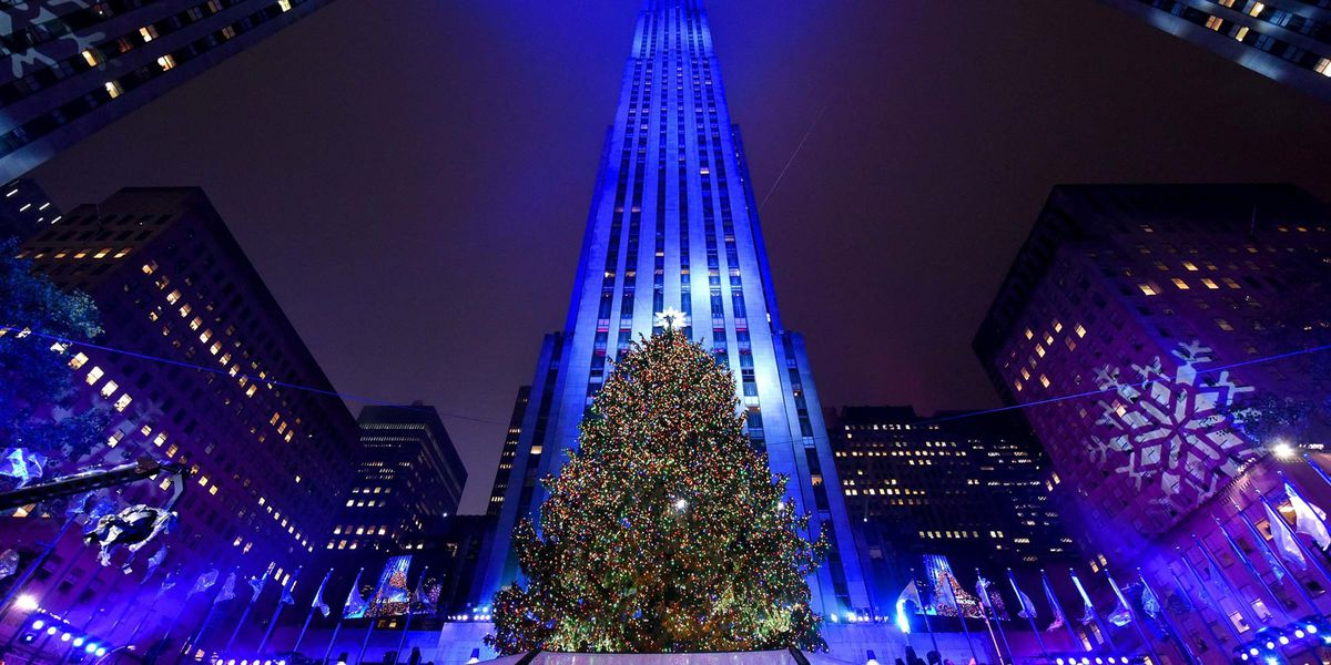 86th Annual Rockefeller Center Tree Lighting: How to watch and who's performing