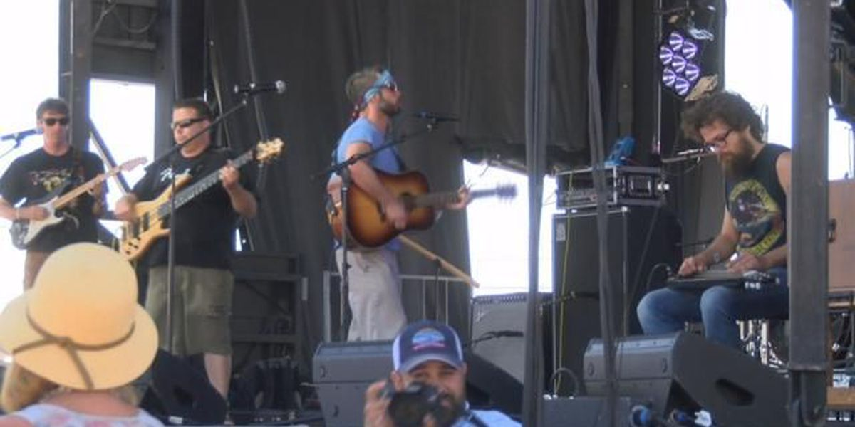 Country Music Fest among highest-requested uses for A-Tax funds