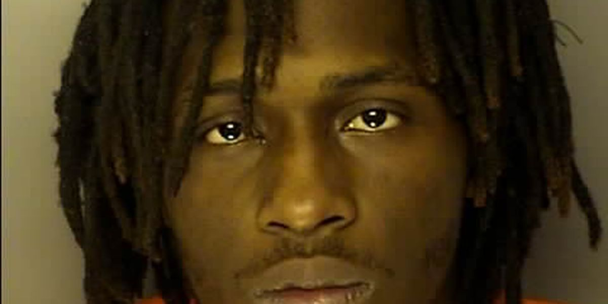Police: 16-year-old girl shot after drug deal escalates; Conway man in custody