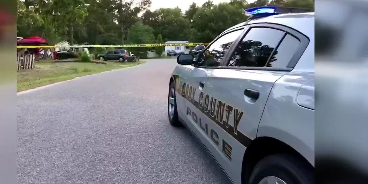 HCPD: 1 killed, 1 in custody in connection to shooting incident in Conway area