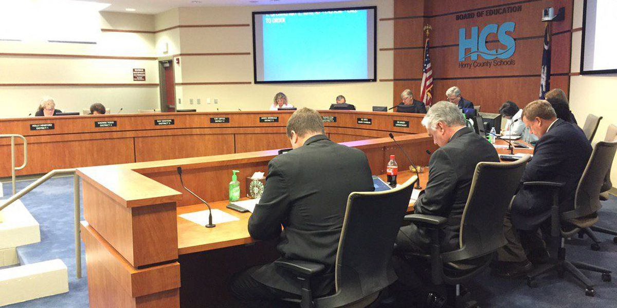 Horry County Schools to review Va., appeals court ruling denying hearing on transgender bathroom issue