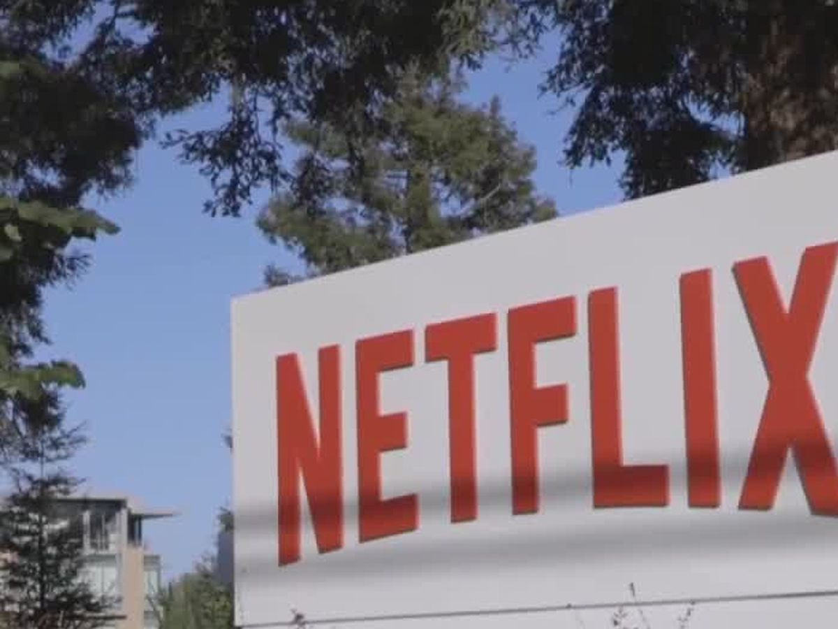 Netflix announces it will crack down on password sharing in the future