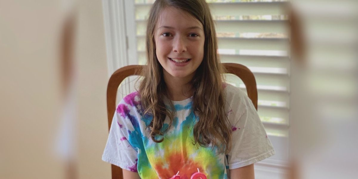 SC teen receives two negative COVID-19 tests before learning she has the virus