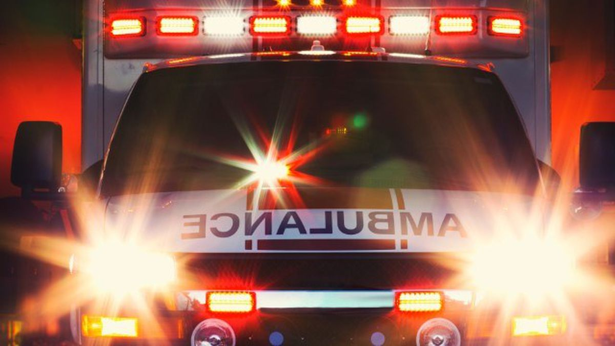 One killed in Florence County crash