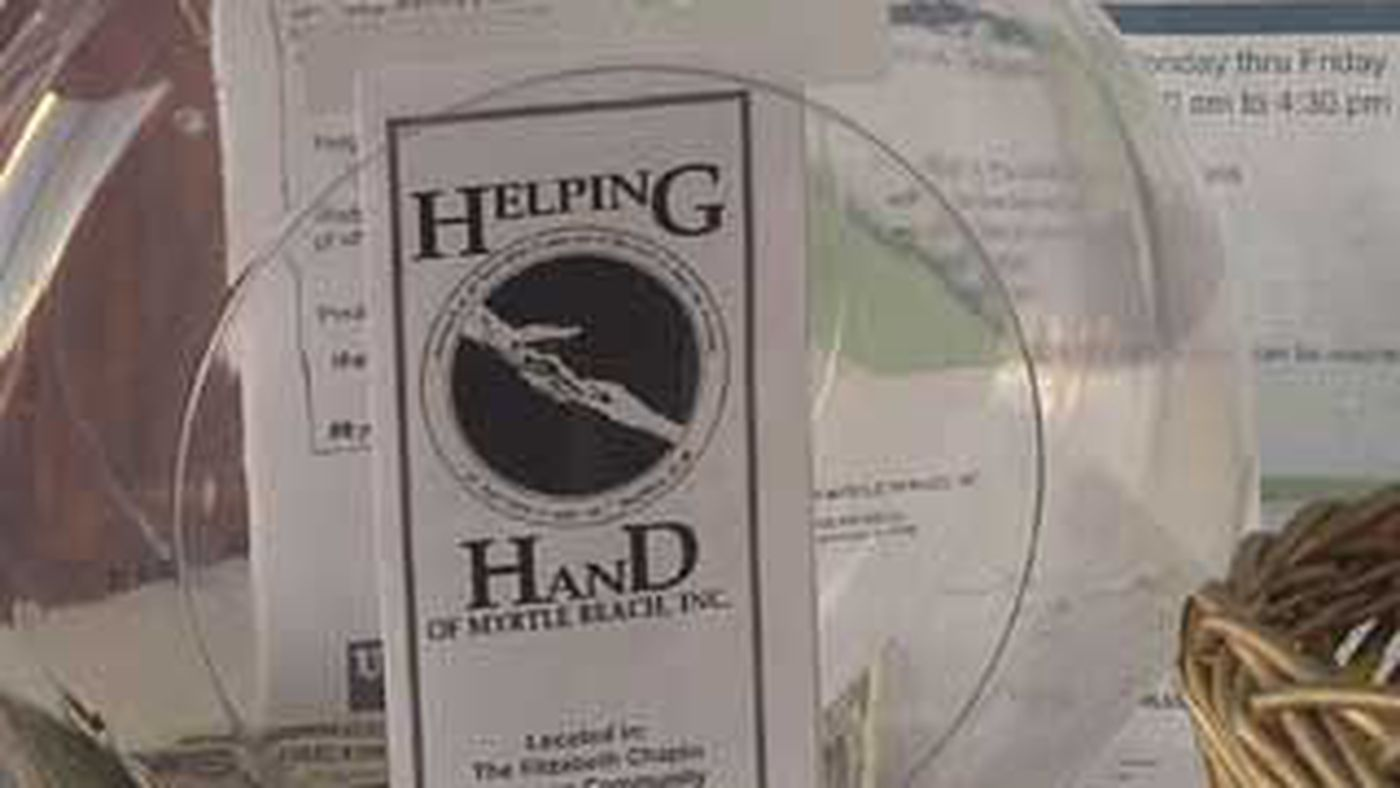 helping hand brings relief as utility bills rise