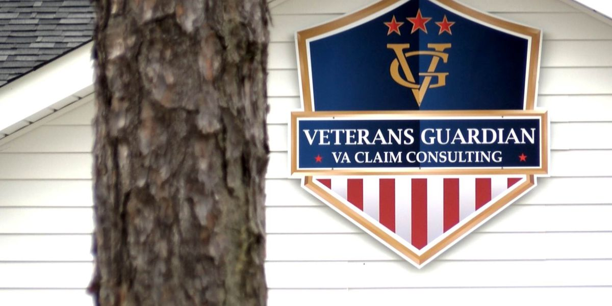 NC company charges veterans for benefits advice they could get for free