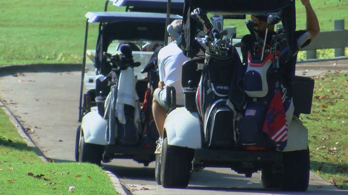 Grand Strand golf courses looking forward to the upcoming fall golf season