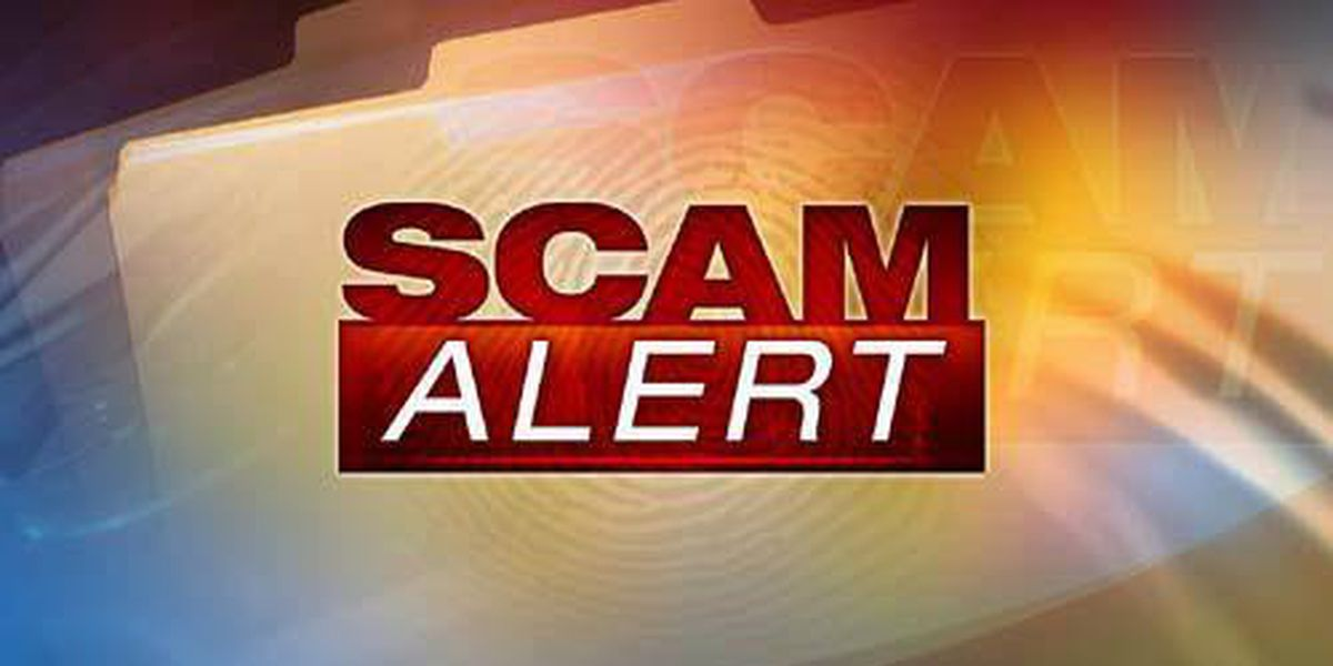 "NMB Department of Public Safety warns citizens about ""Flyer Scam"""