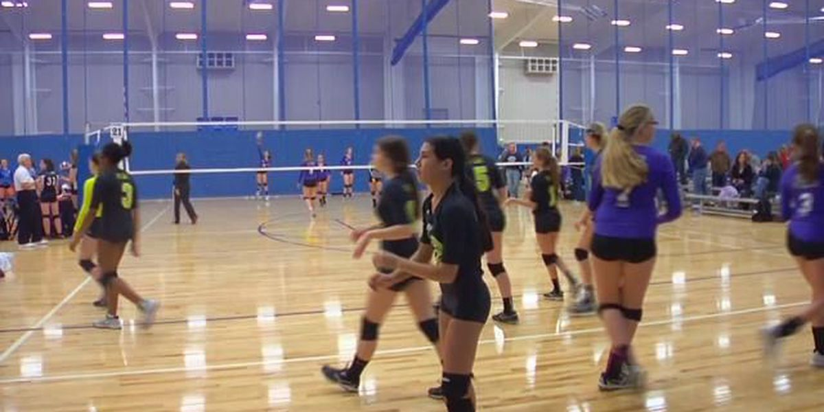Myrtle Beach Sports Center increasing sports tourism